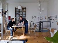 Gestalter in produktdesign for Produktdesign jobs