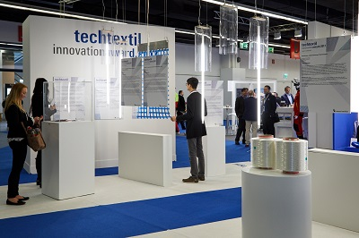 Techtextil Innovation Award