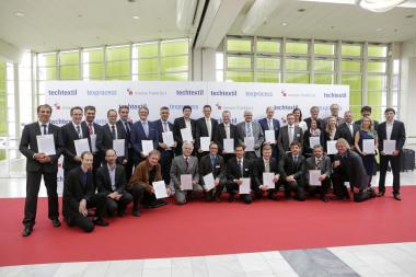 Techtextil Texprocess Innovation Award