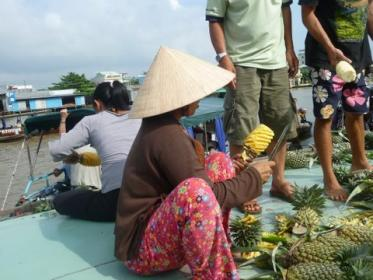 Vietnam´s Grament Industry experiences Investment Boom
