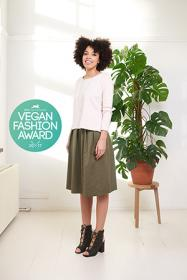 "PETA verleiht den ""Vegan Fashion Award 2017"""