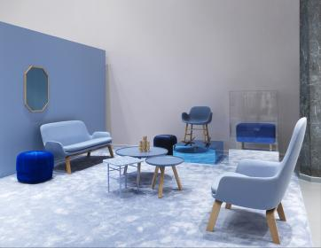 """The future is urban"": Heimtextil stellt Trends 2018/19 vor"