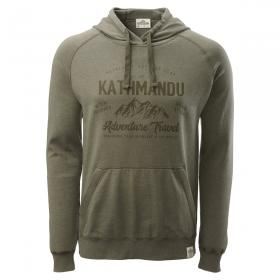 Kathmandu selects Archroma´s Earthcolors for Capsule Collection of its Signature Hoodies