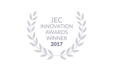 CHOMARAT receives a JEC Innovation Award in Seoul with C-PLY™