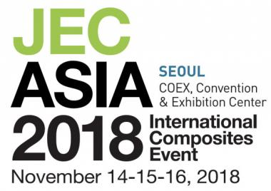 Record Breaking Figures for the 10th JEC ASIA