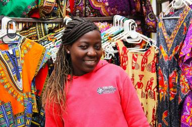 Messe Frankfurt intensiviert Textil-Engagement in Afrika