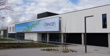 Devan launches new antimicrobial brand line
