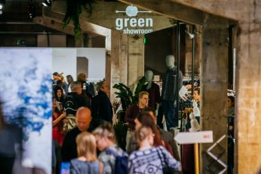 Greenshowroom Jan 2018