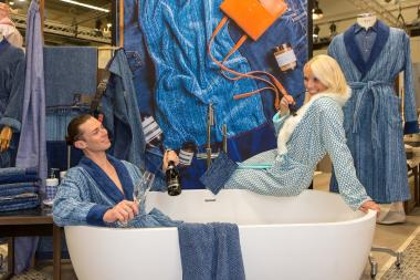 Heimtextil: 2975 companies present design innovations
