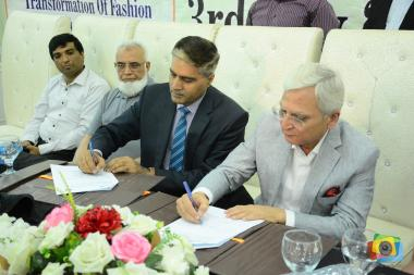 Archroma joins hands with Lahore University of Engineering & Technology to foster innovative research in textiles