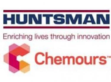 HUNTSMAN and the CHEMOURS Company Expand Longstanding Alliance