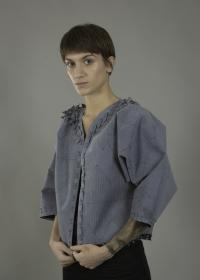 SlowConcept - Jacket by Laetitia Forst, UAL