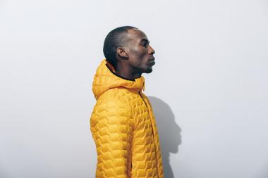 ThermoBall Jacke von The North Face wird öko