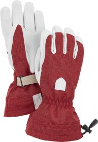 HESTRA HW1819 Women´s Patrol Gauntlet Red