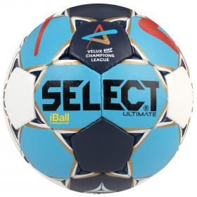 Ultimate iBall, der digitale Handball von SELECT