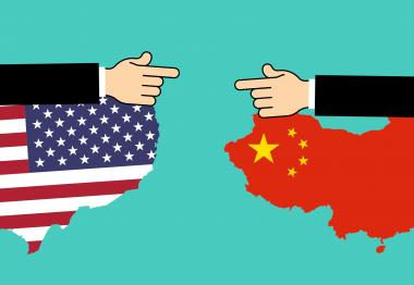 CHINA'S TEXTILE AND APPAREL INDUSTRY FEELS US PUNITIVE TARIFFS