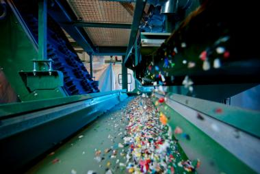 Borealis launches recycling technology Borcycle™ and new rPO compound at K 2019