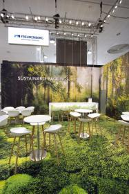DOMOTEX 2020: Neues Leitthema ATMYSPHERE umfasst Sustainable Flooring