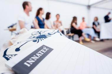 INNATEX feiert über zwei Dekaden Sustainable Fashion
