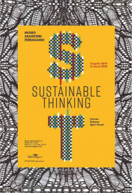 Sustainable Thinking by Museo Salvatore Ferragamo