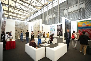 DOMOTEX asia/CHINAFLOOR expands its design influence