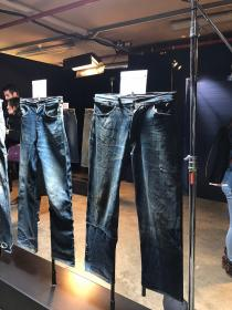M.O.D.E. x Denim PV: an exclusive exhibition to explore the history of denim