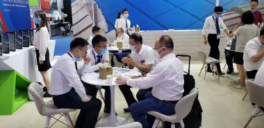 Reach Group: Composites China Trade Show