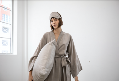 Bemberg™: Nilufer Bracco launches niLuu collection