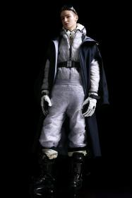 Moncler launches Grenoble collection with Dyneema® Composite Fabric
