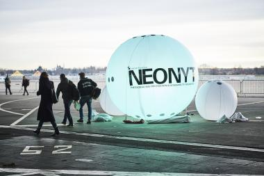 "Neonyt is going back ""On Air"""