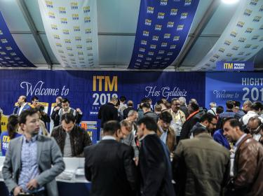 Turkish textile manufacturers wait for ITM 2021 Exhibition