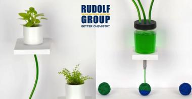 RUDOLF GROUP: Bio-Based DWR Performance from Natural Sources