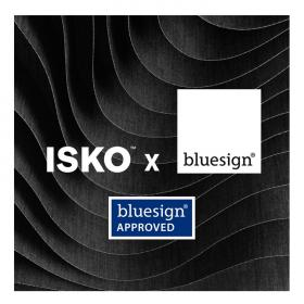 ISKO launches bluesign® APPROVED fabrics
