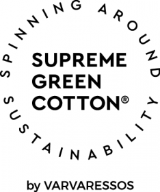 SUPREME GREEN COTTON® used by Italian brand Diesel
