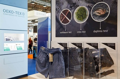 Sustainability a major topic at Techtextil and Texprocess