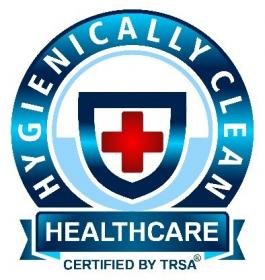Hygienically Clean Healthcare