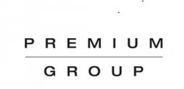 Logo PREMIUM GROUP