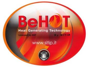 SITIP and ROICA™ introduce new Heat Generating technology at the ISPO Munich