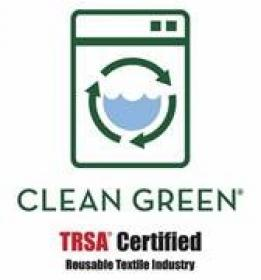 Pasadena Laundry Recertified for Clean Green