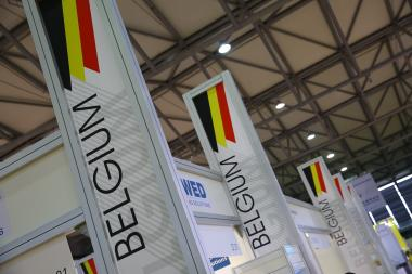 Belgium, Czech Republic, Germany and Taiwan Pavilions to join Cinte Techtextil China
