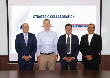 Huntsman and ICI Pakistan join forces to grow Pakistan's textile sector
