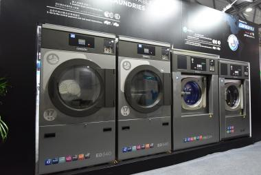 Texcare Asia und China Laundry Expo  verschmelzen