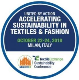C.L.A.S.S. Proudly Supports Textile Exchange's Sustainability Conference in Milan