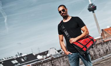 Feuerwear Messengerbag Gordon