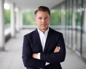 Am 1. September 2019 wird Lutz Lehmann als neuer CEO Global Strategies Teil des Hohenstein-Teams.