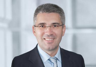 Bernhard Wiehl, Chief Financial Officer (CFO)