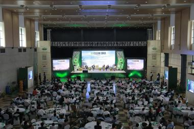 Sustainability Takes Centre-stage At Leading Bangladesh Shows