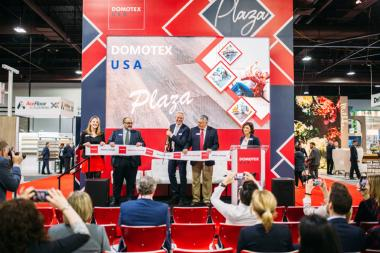 DOMOTEX USA 2020