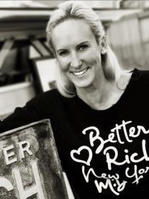 "Stefanie Mosiek wird ""Head of Sales"" bei Better Rich"