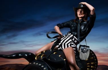 PINKO Spring-Summer Advertising Campaign